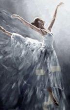 Continuerò a danzare by Giorgianasksksk