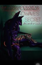 (Transformers) Soundwave's secret by Alexandra-Sasha
