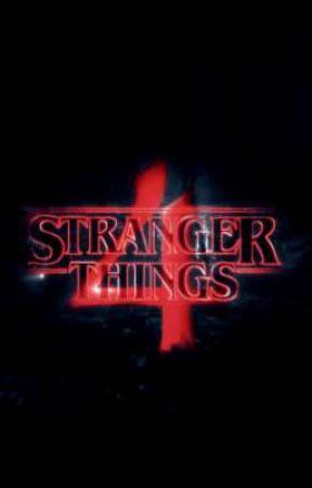 stranger things season 4 by william-eyelashes