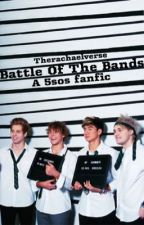 Battle Of The Bands {5sos} by the5soslife