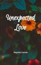 Unexpected Love by KeyvitaCornia