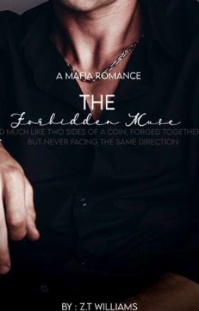 The Forbidden Muse by zoeexeee