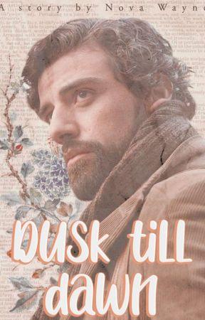 Dusk till dawn ⇝ Oscar Isaac  by NovaWayne