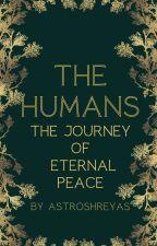 The Humans by ASTROSHREYAS