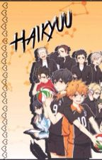 Haikyuu X Reader-chan {Request on hold} by _hvung_