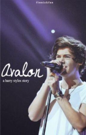 Avalon [Harry Styles] by finnickfan
