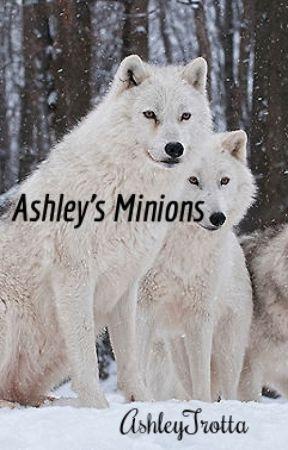 Ashley's Minions by AshleyTrotta