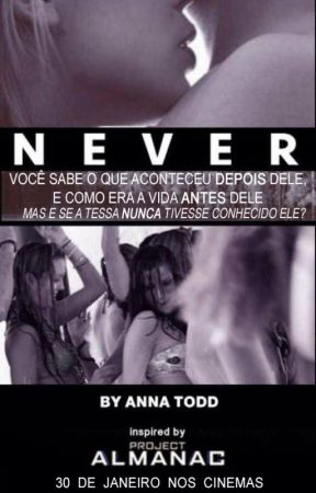 NEVER - (Tradução Português/BR) by afterbrasil