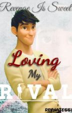 Loving My Rival (Tadashi Hamada X reader) by ReynaJessica