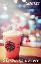 Starbucks Lovers. by GDB123