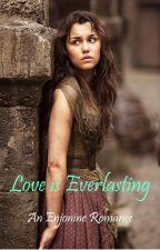 Love is Everlasting - An Enjonine Romance by captain-danvers