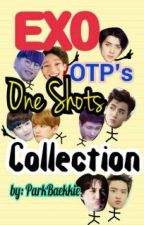 EXO OTP's One Shots Collection ⭐ by ParkBaekkie