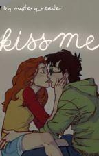 Kiss me [Hinny], de contaavulsa