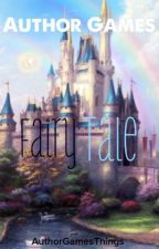 Author Games: Fairytale by AuthorGamesThings