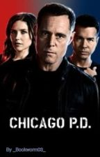 Chicago PD by -bookworm1-
