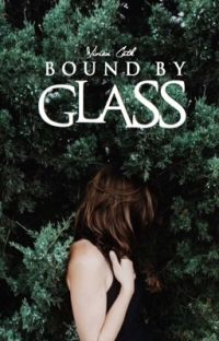 Bound by Glass cover