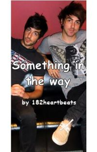 Something in the way (Jalex) cover