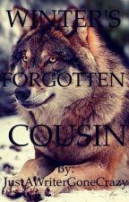 Winter's Forgotten Cousin by JustAWriterGoneCrazy