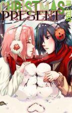 Christmas Present (SasuSaku) [One Shot- Lemon] || Naruto by JoelleAu