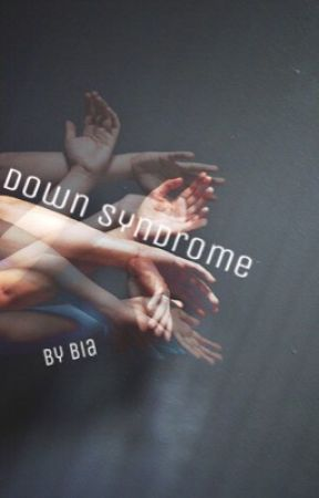 down syndrome ; muke af [one shot] by aesthteicalum