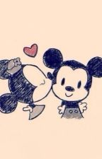My bully loves me by Princessbre2014