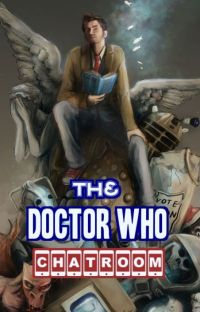 The Doctor Who Chatroom cover