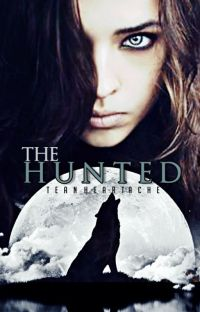 The Hunted { old version } cover