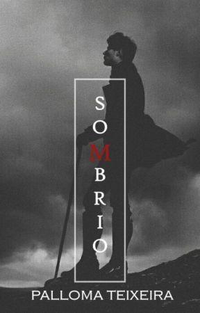 SOMBRIO by PallomaTeixeira