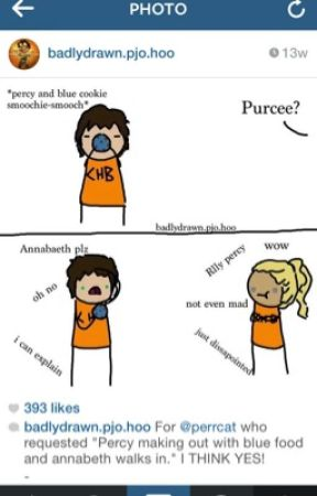 Mortals and Percabeth by freckles_and_tea