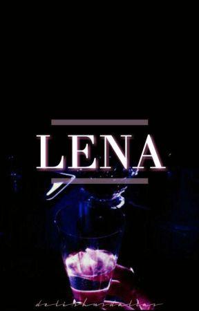 lena ♢ c.d + j.g by delishusdallas