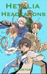 Hetalia Headcanons [COMPLETE] by _Sours_