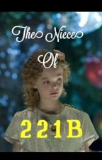 The Niece of 221B by ConsultingBenny