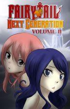 Fairy Tail: Next Generation - Volume II by KatieLove2Write