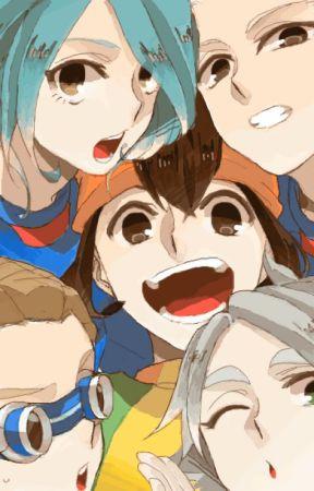 Inazuma Eleven : The Summer Hope by sundreamie