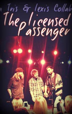 The Licensed Passenger by KittehVader