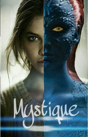 Mystique by Horan2111