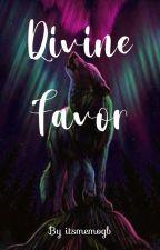 Divine Favor by MyleenGildo