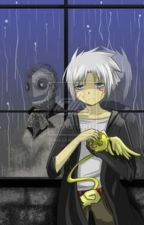 My Final Goodbye by KillerAkuma