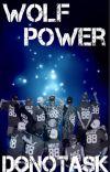 Wolf Power (EXO BoyxBoy) cover
