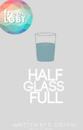 Glass Half Full by duke21