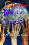 Guardian Warrior Crystal cover