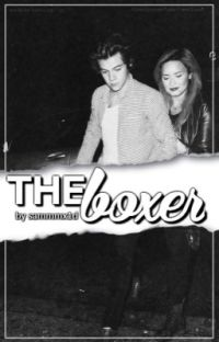 The Boxer {h.s.} cover