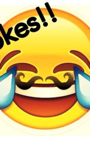 Jokes!! by LDM64542