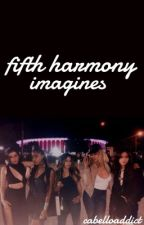 fifth harmony imagines by cabelloaddict