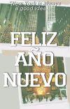 Feliz año nuevo cover