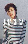 ¿Una Chica? (finalizada) cover