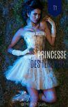 Princesse des Ténèbres [Tome 1] cover