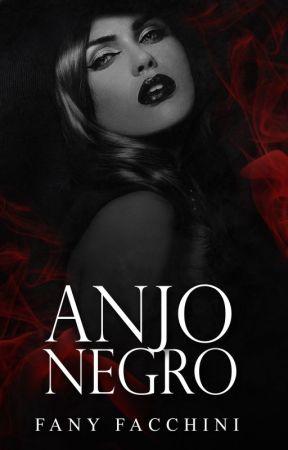 Anjo Negro by fany_facchini
