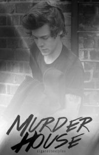 murder house / h.s cover