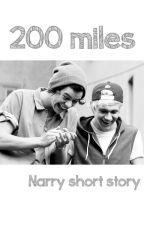 200 miles - Narry by nannea